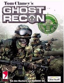 download tom clancy's ghost recon game