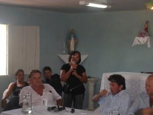 PARMAMIRIM: Câmara de Vereadores realiza sessão itinerante na Fazenda São Joaquim