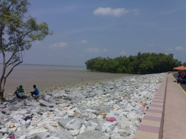 Pantai Pontian