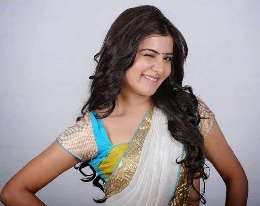 Samantha south indian actress | image