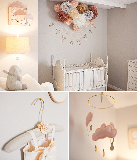 Fawn over baby soft and soothing nursery Calming colors for baby nursery