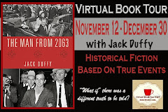 The Man of 2063 by Jack Duffy