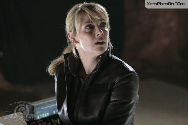 Cổng Trời, Stargate Continuum 2008