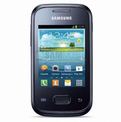 Samsung dovrebbe aggiornare il vecchio Galaxy Pocket nella versione Plus con hardware e software migliorato