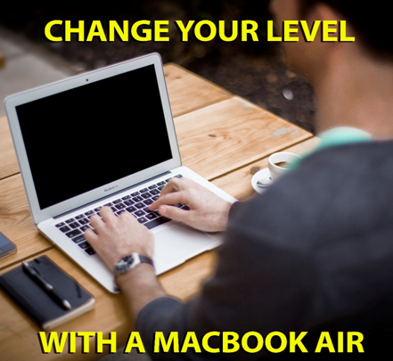 how to change username on macbook