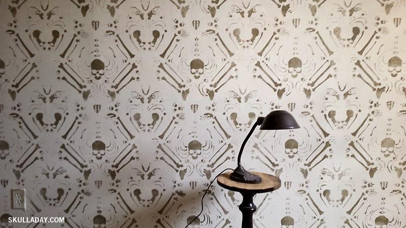 Damask Room Designs