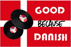 GOOD BECAUSE DANISH