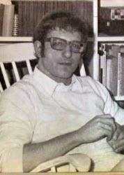 Fritz Zorn - Autor