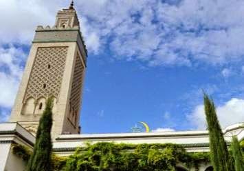 masjid prancis