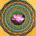 Mandala de Lótus