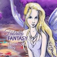 Fabrika Fantasy Challenge Blog