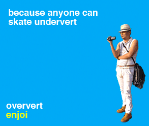 "enjoi ""oververt"" - Pure Skatemotivation!"
