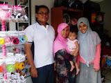 Tapping untuk Liputan Radio Kayu Manis Jakarta