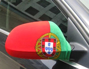 Car Decal Portugal