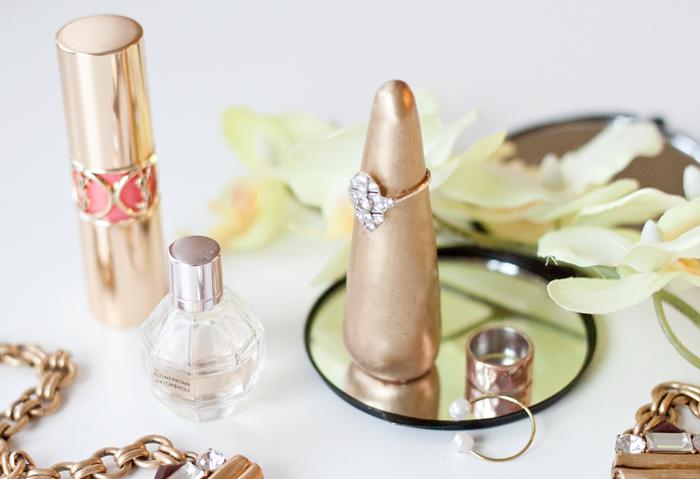 DIY Clay Jewelry Storage Ideas