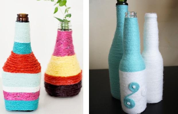 6 идей стильных ваз