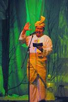 Puisi Taman Budaya 2011