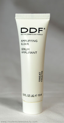 DDF Amplifying Elixir