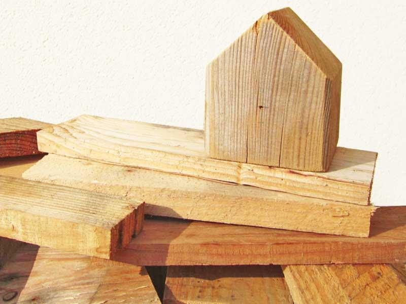 d co avec des chutes de bois au 303 home deco. Black Bedroom Furniture Sets. Home Design Ideas