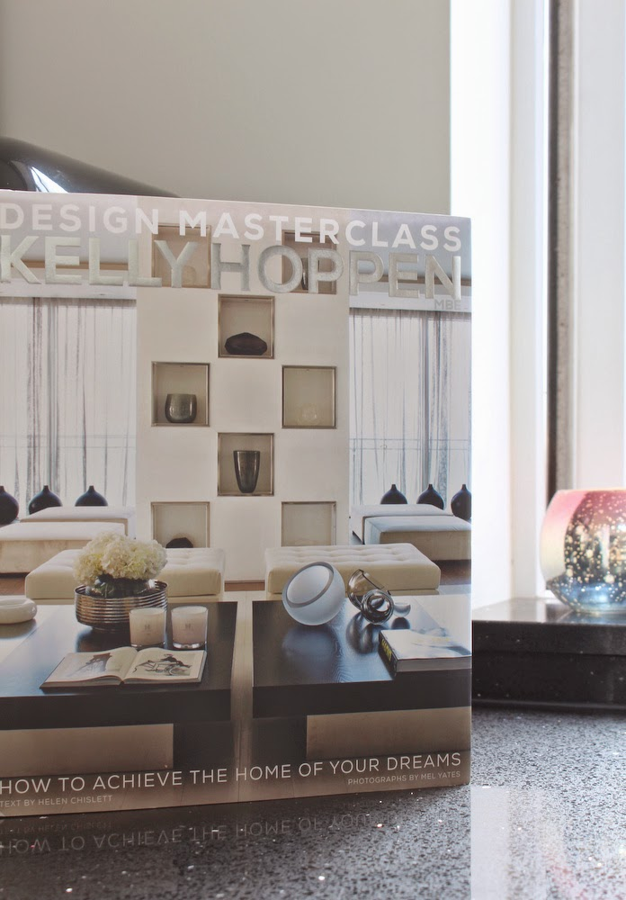 My Design Inspiration Kelly Hoppen Finnterior Designer