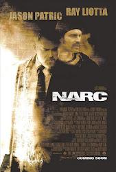 Baixar Filme Narc (Dublado)