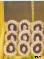patron gratis hongo amigurumi de punto, free knit amigurumi pattern fungus