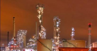 Industria y Medio Ambiente - Proyectos de ALLPE Medio Ambiente