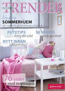 Mye koselig å titte på i vår-/ sommer-katalogen til Princess