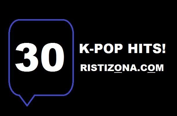 Lagu Korea Terbaru Februari 2013 (KPOP)