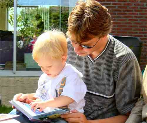 incentivar la lectura en niños y adolescentes
