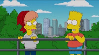 Los Simpsons- Temporada 24 - Audio Latino - Ver Online -  24x01