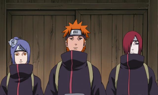 Naruto Shippuud...