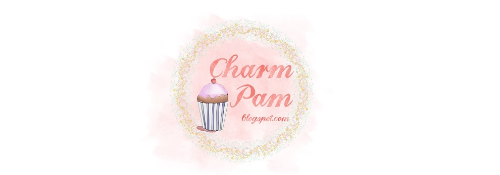 Charmpam cakes (english version)