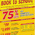 Cebu Pacific Back to School Promo