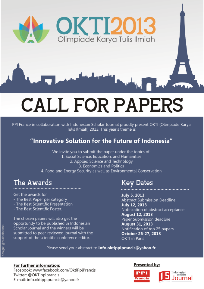 american economic association 2013 call for papers History calls for papers (cfp) for international conferences, workshops, meetings, seminars, events, journals and book chapters.