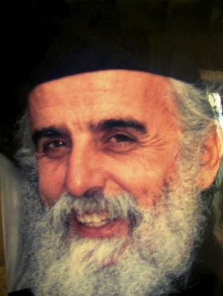 + Παπα Ισαάκ ο Λιβανέζος