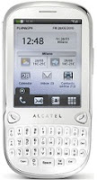Onetouch Tribe Touch 807D