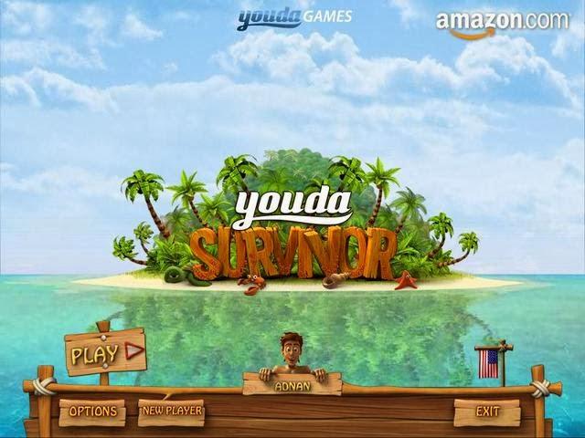 Название: Youda Survivor 2 / Youda На краю света 2 Тип издания: пиратка
