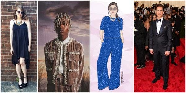 Links à la Mode