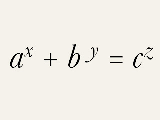 Beal Prize Conjecture
