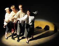 Makna Teater Drama Dalam Pengembangan Diri Di Sekolah