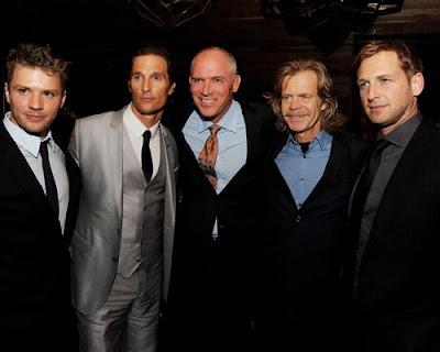 Matthew McConaughey Pictures