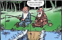 HUMOR &amp; PESCA