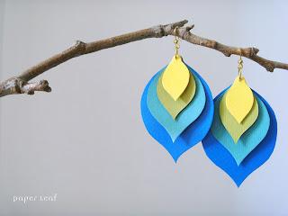 Pineapple Earrings In K Yellow Gold