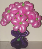 Balloon Centerpieces For Decorations4