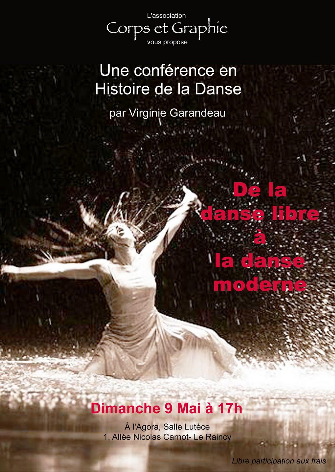 ecole de danse le raincy l association corps et graphie