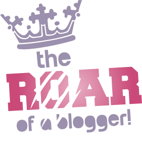 The Roar of a Blogger