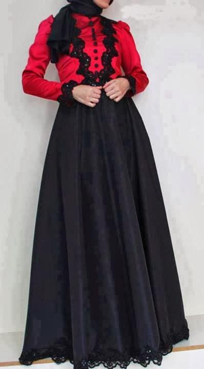 Gamispestacantikeksklusifbutik Baju Kebaya Modern Murah