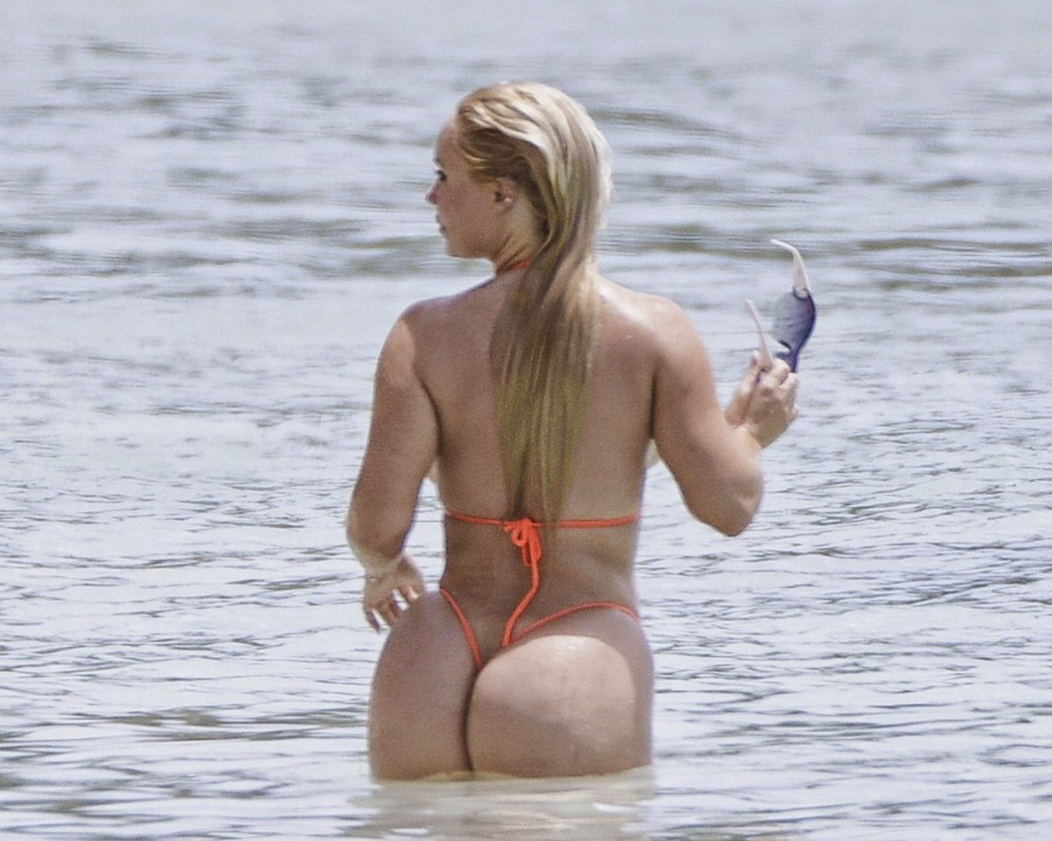 coco ice t s wife ass