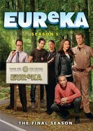 Assistir Eureka 2 Temporada Dublado e Legendado Online